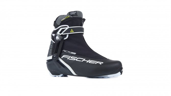 Fischer RC5 Skating Boots