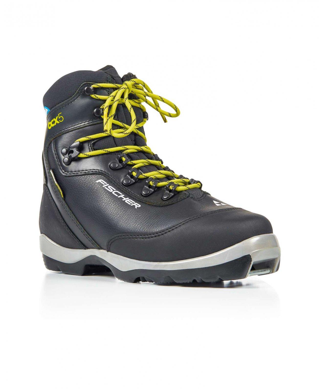 Fischer BCX 5 Waterproof Ski Boots