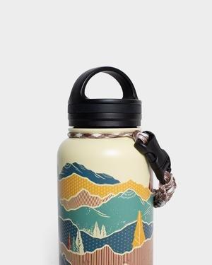 UbB 32oz SS Water Bottle