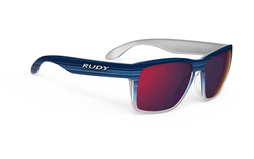Rudy Project Spinhawk Polarized Sunglasses