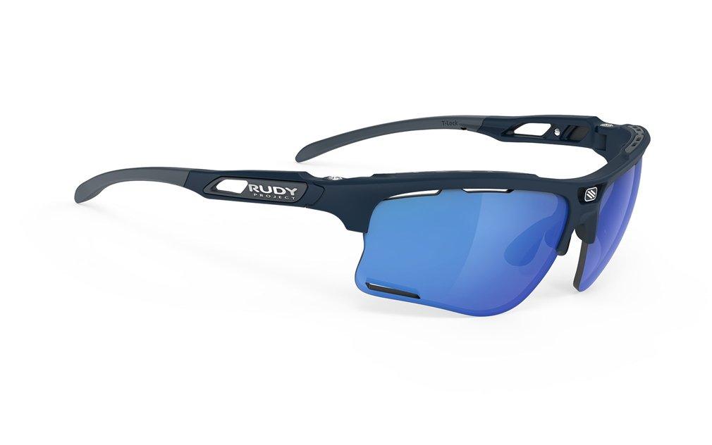 Rudy Project Keyblade Polarized Sunglasses