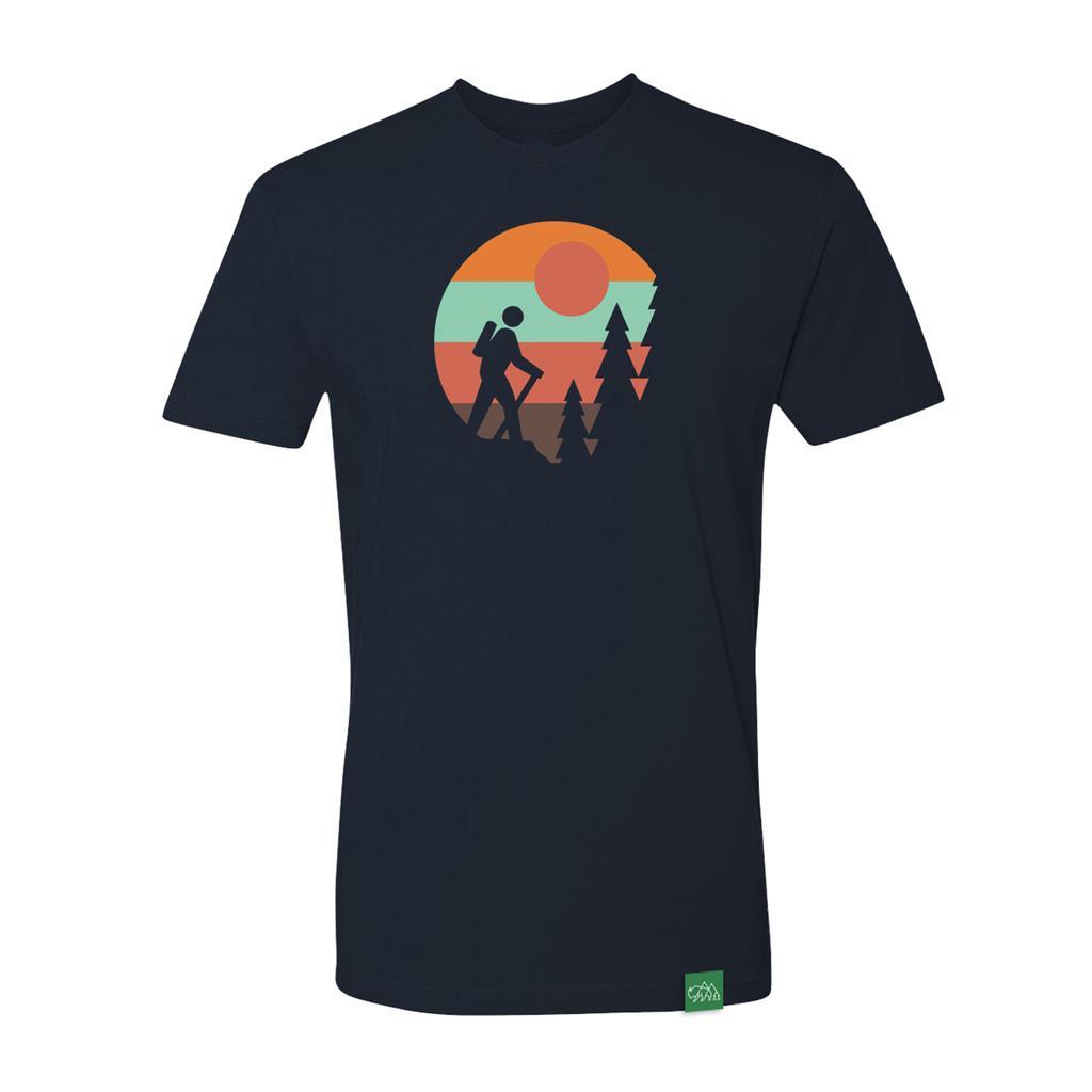 Wild Tribute Sunshine Tshirt