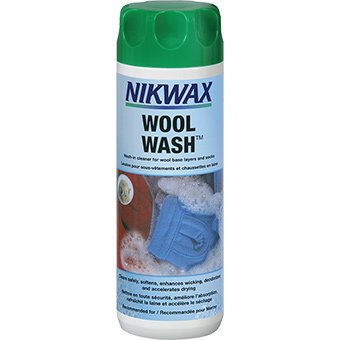 Nikwax Wool Wash Cleanser