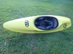 used kayak and used paddleboard demo sale