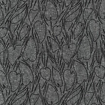 Anna Graham Driftless Black
