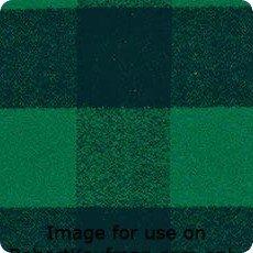 Mammoth Flannel - Green