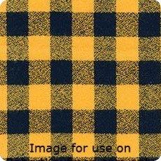 Mammoth Flannel - Yellow