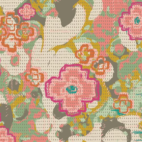 Nuncia -  Flowers Everywhere Caress