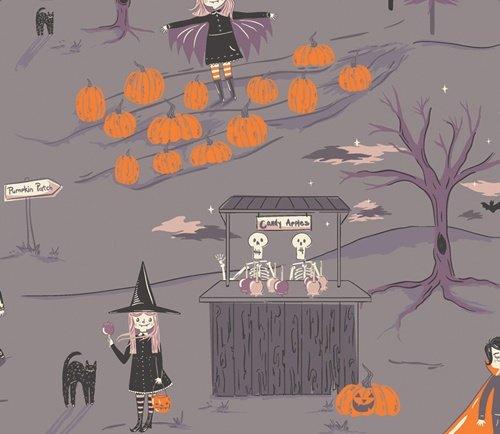 AGF Spooky 'n Sweet Peppermint's Tale Nightfall