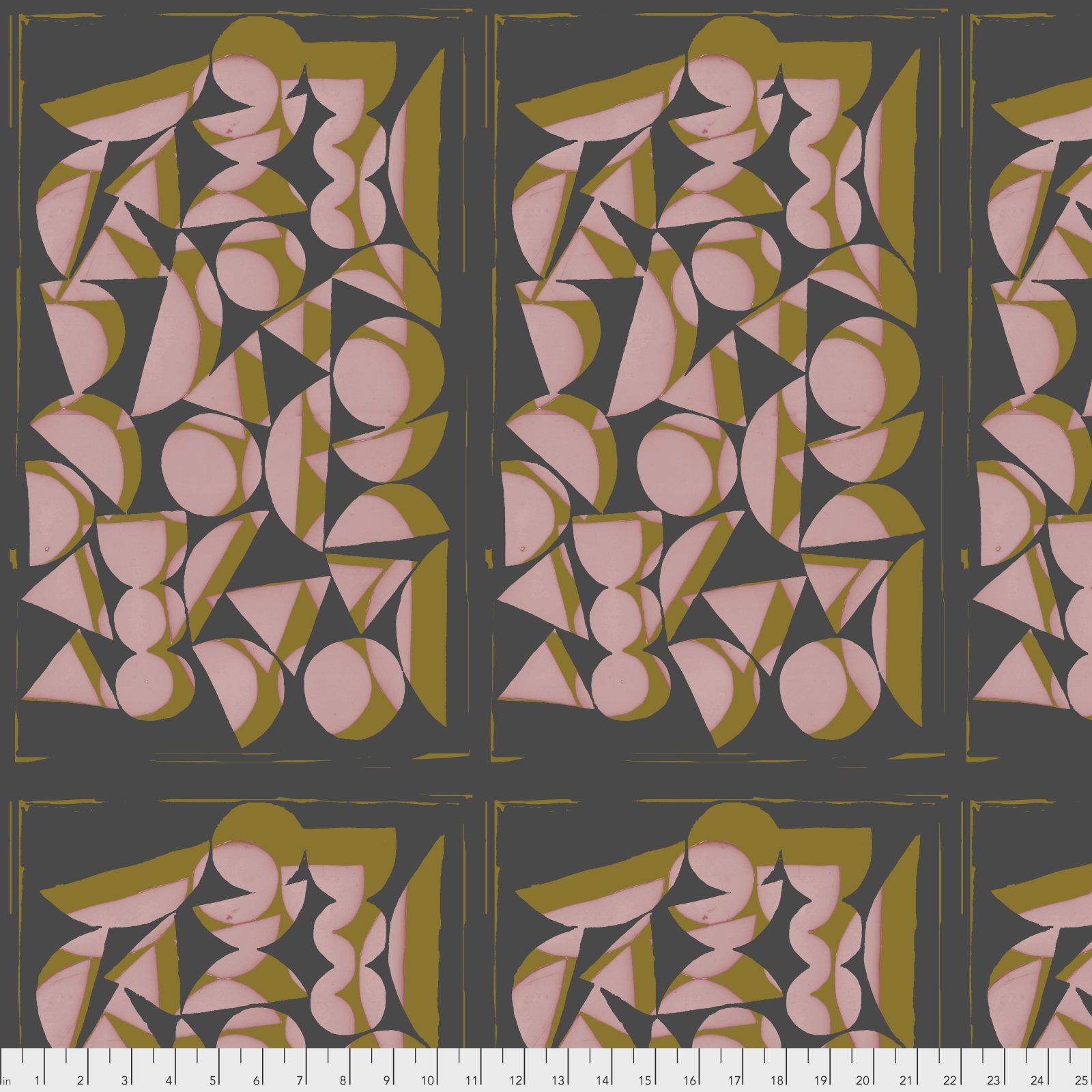 Vestige by Bookhou - Shapes - Rose