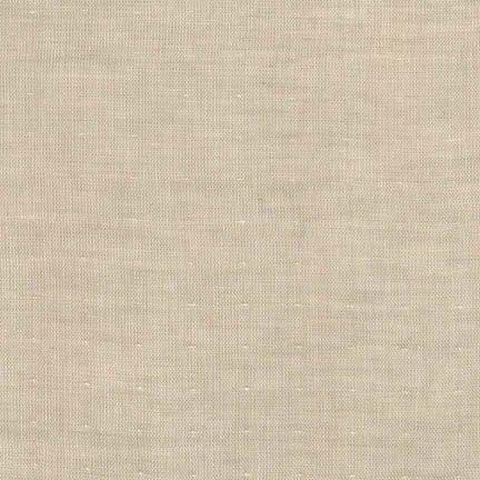 Double Qauze - Chambray Linen