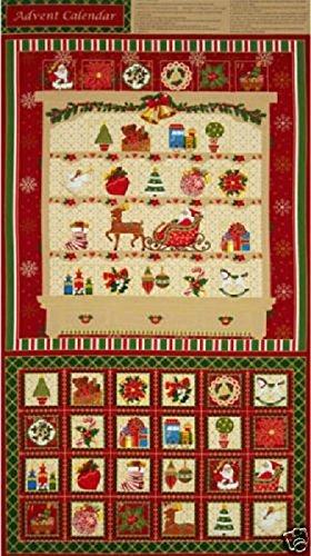 Season's Greetings Advent Calendar