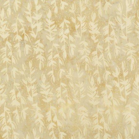 Anthology Batik Vines - Sandstone