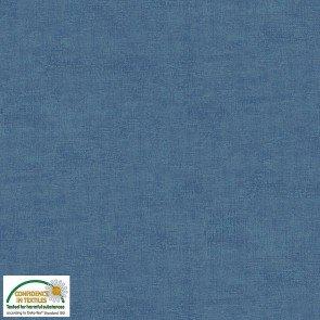 melange  basics blue