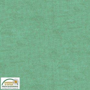 melange mint green