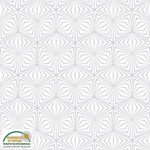 S-Christmas Wonders - White/Silver