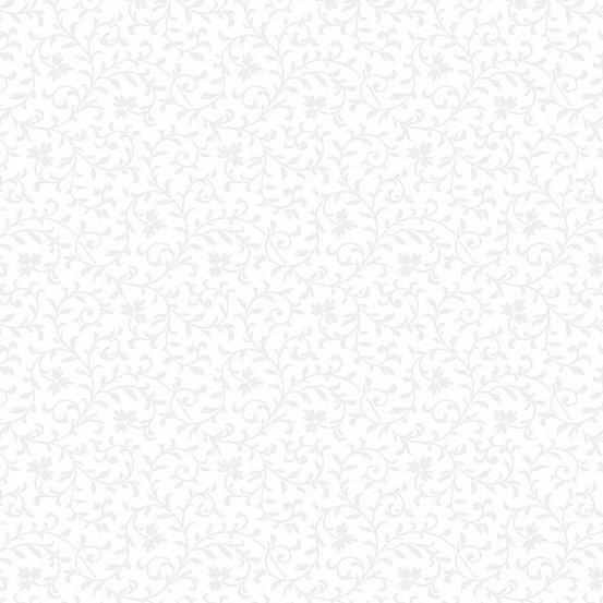 CS-9685-WW Century Whites by Andover Fabrics