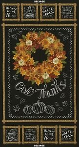 Give Thanks Panel