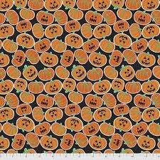 Boolicious - Pumpkin Bites Black by FreeSpirit