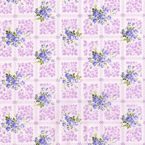 Afternoon in the Attic - MEMENTO-LAVENDER