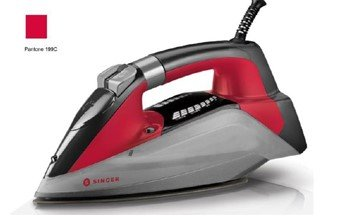 SteamLogic 7061 Iron by Singer