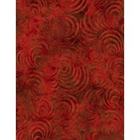 108  wide back Whirlpools Red