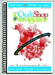 National Quilt Navigator
