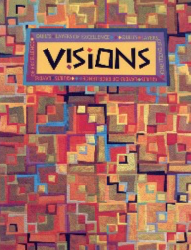 Visions: Layers of Excellence