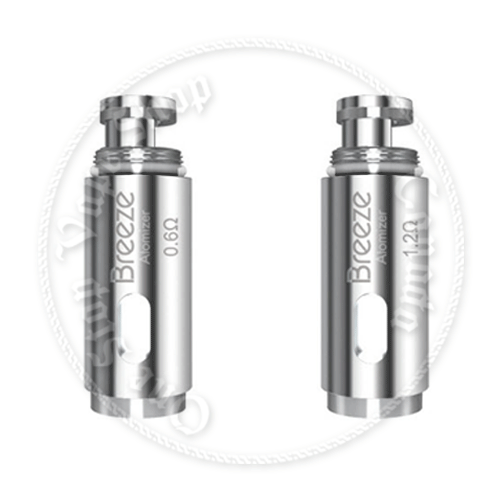 Aspire Breeze coil 5-pack
