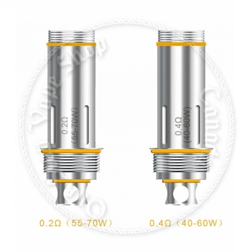 Aspire Cleito Coil 5-pack Kanthal