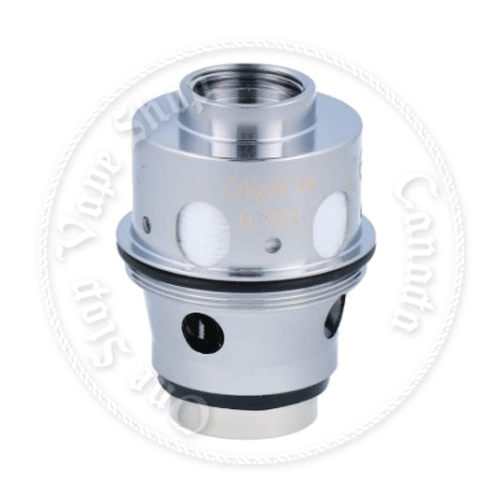 Aspire Proteus Hookah Replacement Coil 0.16 Single