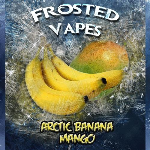 Arctic Banana Mango