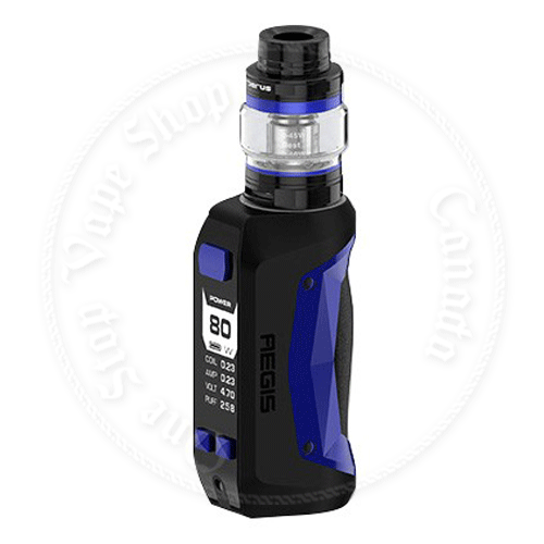 Geekvape Aegis Mini 80W Kit with Cerberus Tank