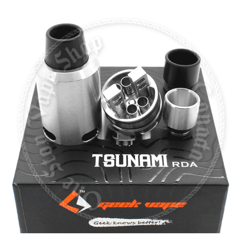 CVA Geekvape Tsunami RDA