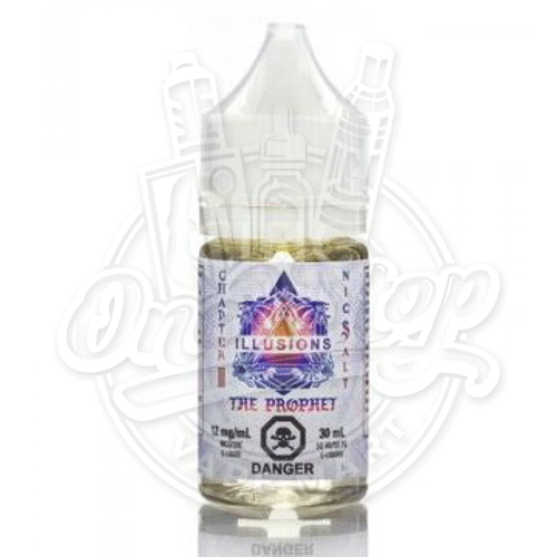 Illusions The Prophet Salts 30mL