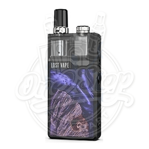 Lost Vape Orion PLUS Pod Kit