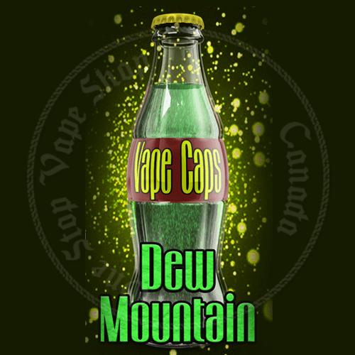Dew Mountain