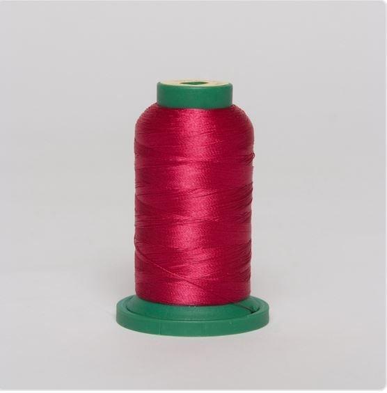 Embroidery Thread Burgundy