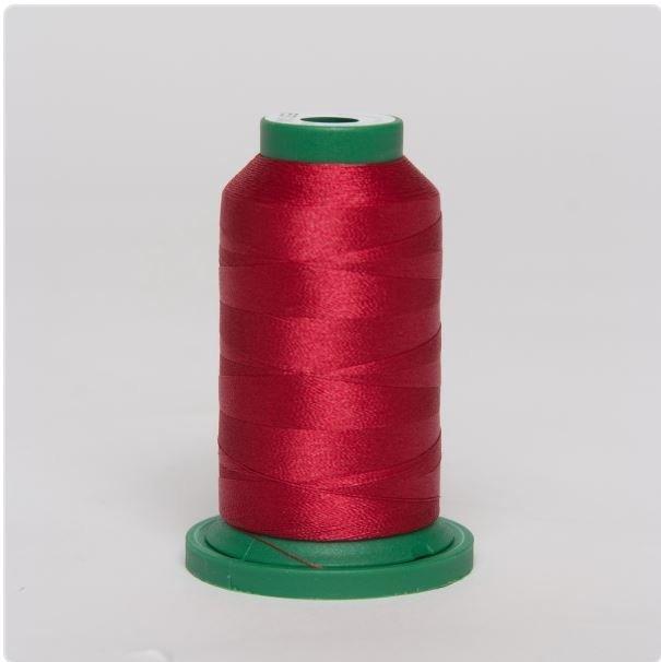Embroidery Thread Carolina Red