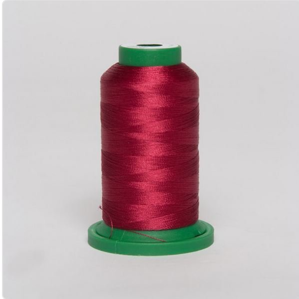 Embroidery Thread Cranberry