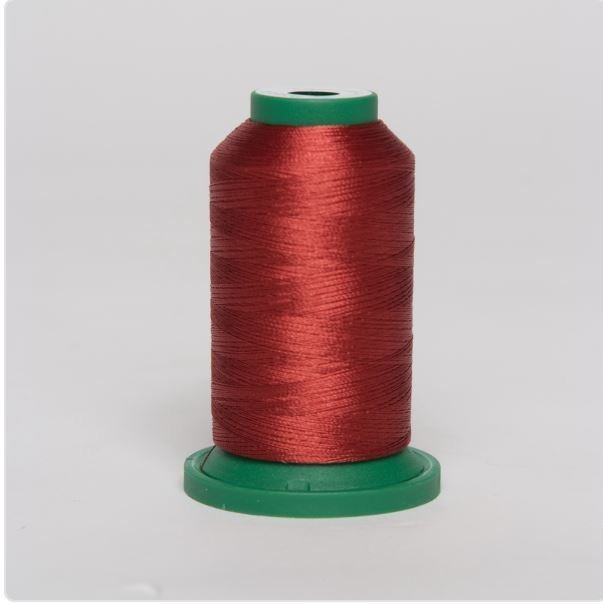 Embroidery Thread Napa Red