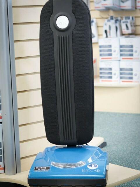 Riccar Vacuum Cordless R10CV (Loaner)