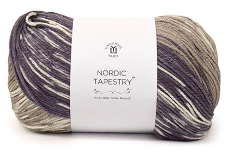 Nordic Tapestry