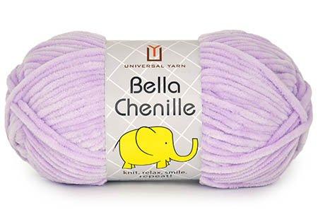 Bella Chenille