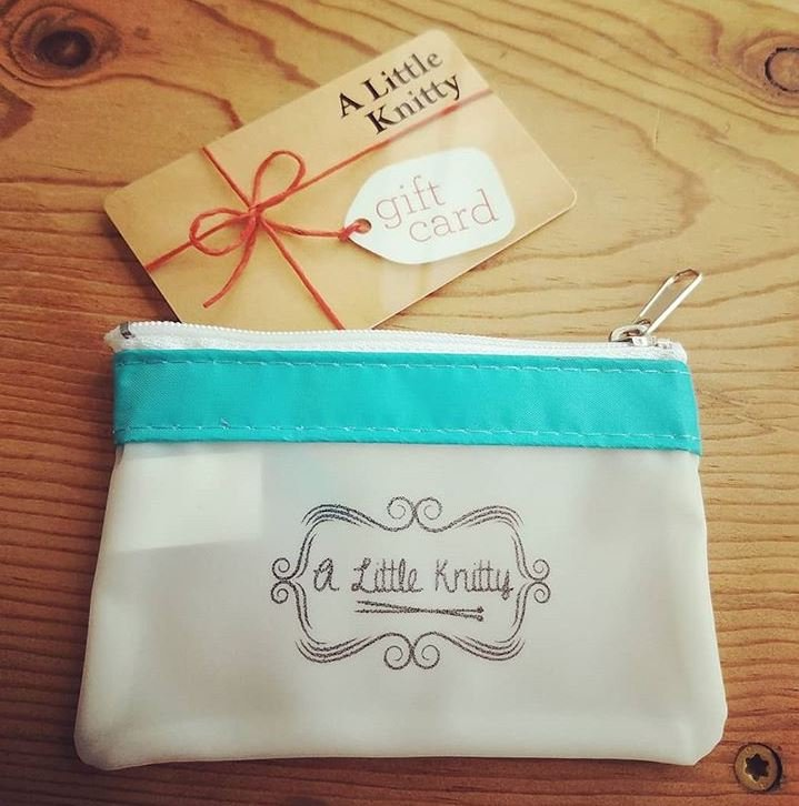 ALK Notions Pouch