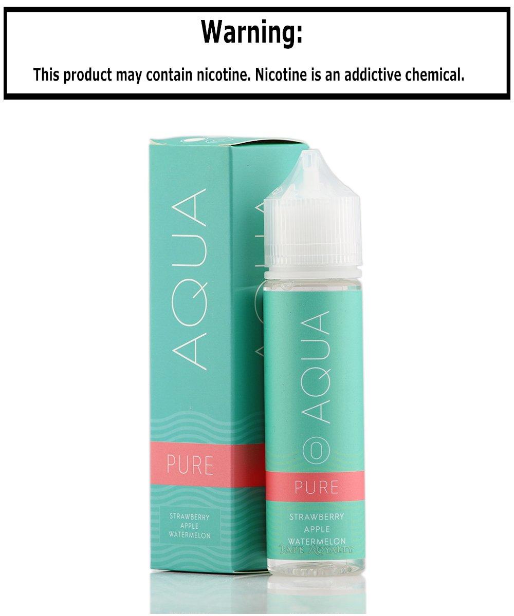 Aqua Pure 6mg