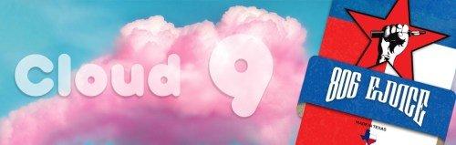 Cloud 9 3mg