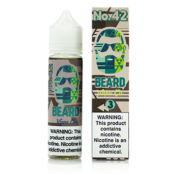 Beard 42 3mg