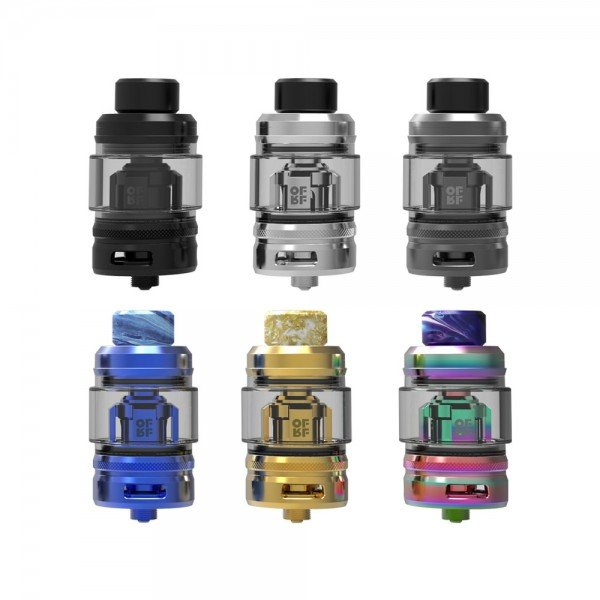 NexMesh Tank