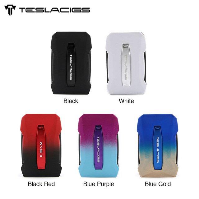 Tesla WYE 2 Mod